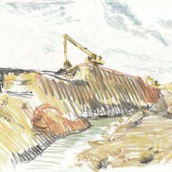Fingringhoe Quarry 2011