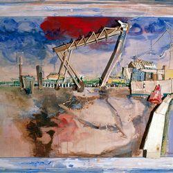The Crane Hythe 1991