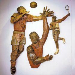 Sport figures 1993