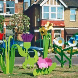 Flowers 2003